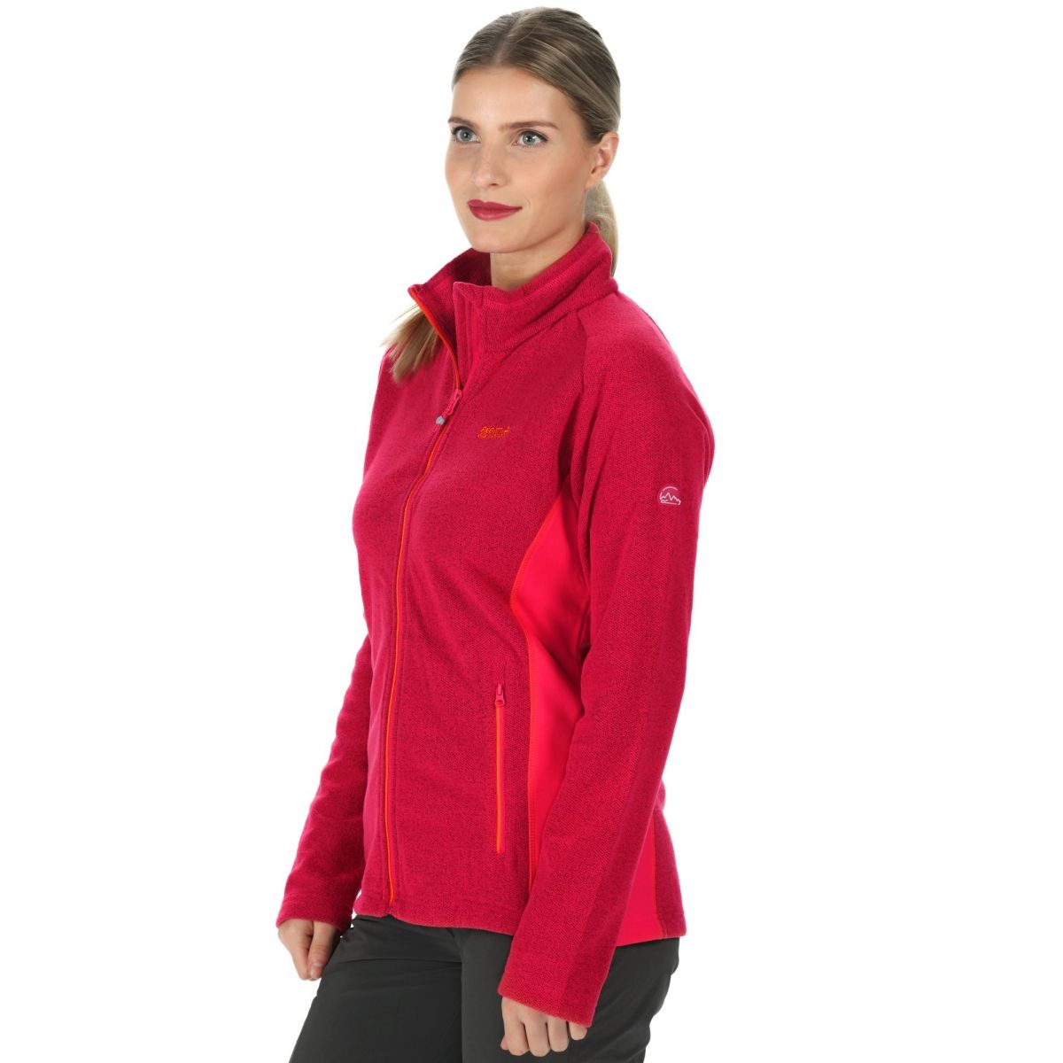 Womens Tafton - Flis