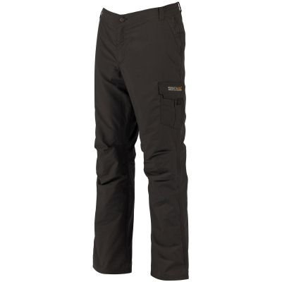 Lined Delph Trousers - Hlače