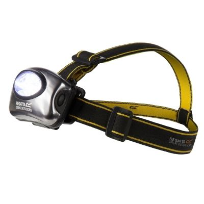 5 LED Headtorch - Oprema za kampiranje