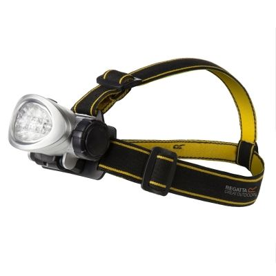 10 LED Headtorch - Oprema za kampiranje