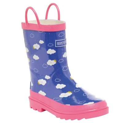 Minnow Jnr Welly - Čizme