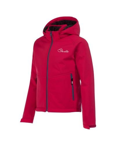 Outpour Softshell - Jakna