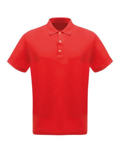 Cls Cotton Polo - Majica
