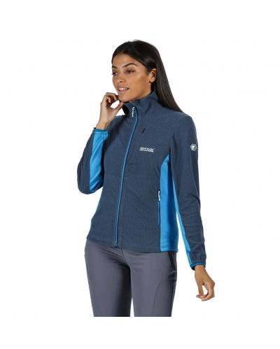 Highton Full Zip - Jakna